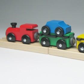 MICKI トランスポーター