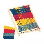 手織り・小