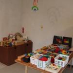 おもちゃコーディネーター養成講座 in Niigata 2016