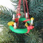 クリスマスツリーオーナメント 2016 (1)