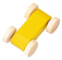 スロープ車黄