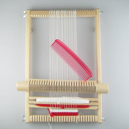 織り機・イネス