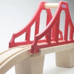 MICKI つり橋