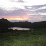 登山&キャンプ 2日目