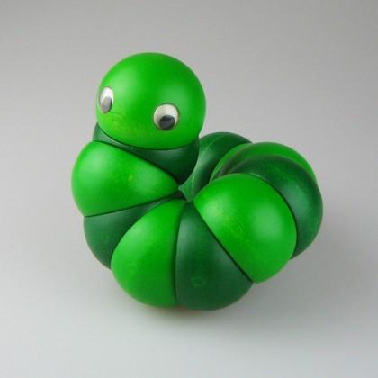ジュバ・緑