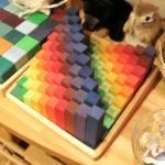 虹いろ いろいろ