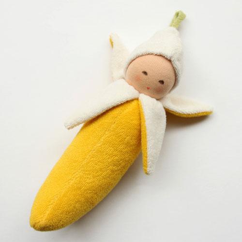 ラトル バナナ