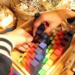 虹のカウンティングブロック・ギャラリー