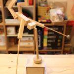 現代玩具博物館の工作キット
