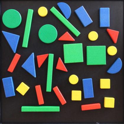 ジャンボマグネット色板