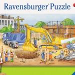 ラベンスバーガー はじめてのジグソーパズル