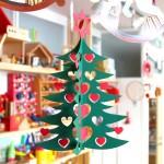 モビール・クリスマスツリー