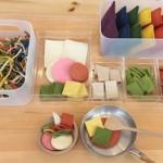遊びの環境展:手作りおもちゃ