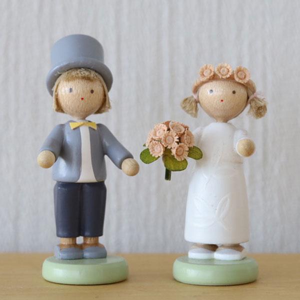 フラーデ・小さな結婚式