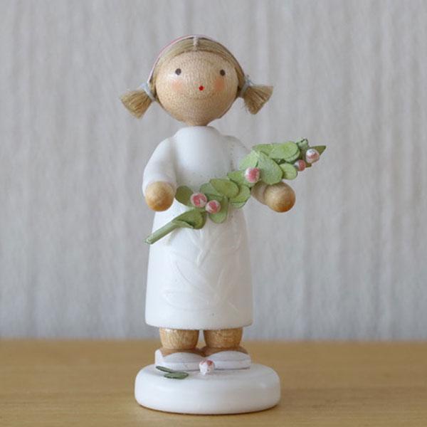 フラーデ・花の妖精リンゴの枝