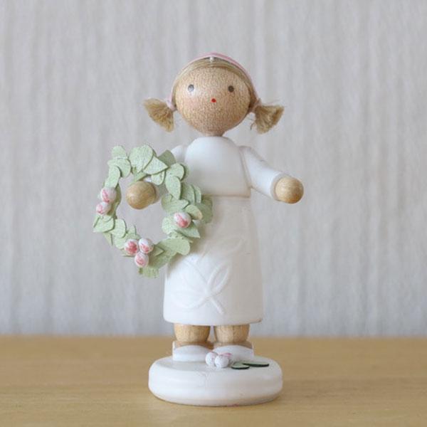 フラーデ・花の妖精リース