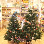 明日から店内クリスマスです