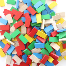 dominoplate