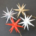 オーナメント 立体星