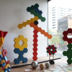 相沢康夫創作玩具展〜SKB〜始まります