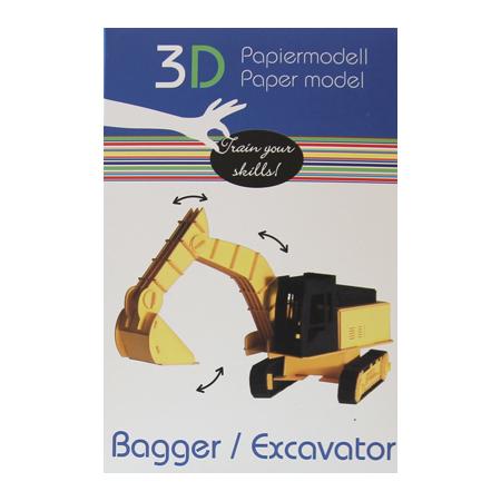 3Dbagger