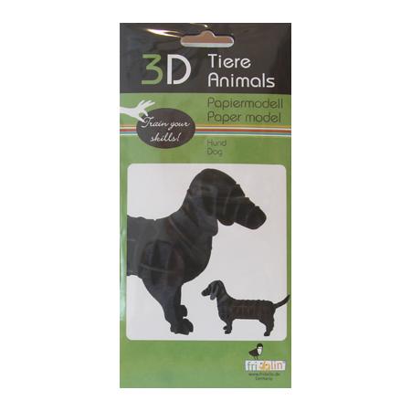 3Ddog