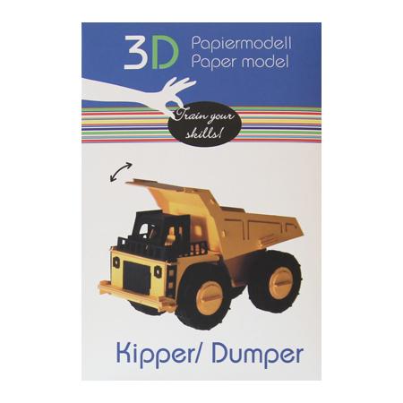 3Dkipper
