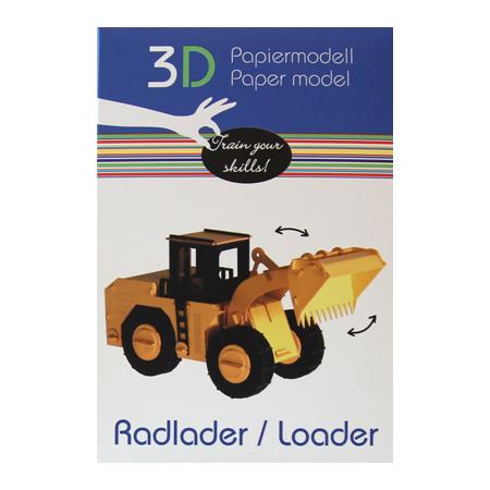 3Dloader