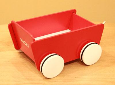 mini-wagon