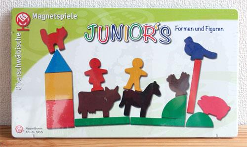 juniorfirm