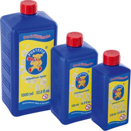 シャボン玉補充液