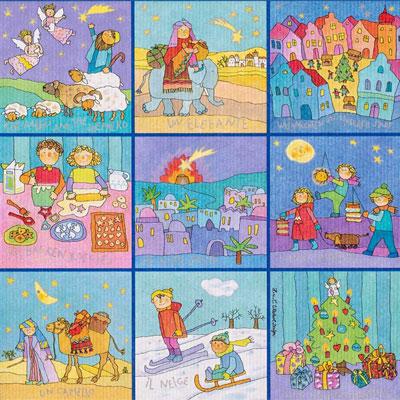 【包装】メモリークリスマス