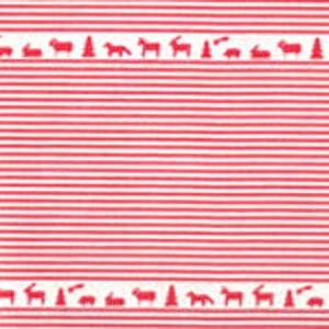 【包装】ストライプ(大型品対応・クリスマス)シールかリボン