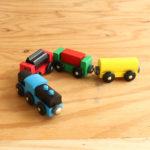 MICKI 貨車4両