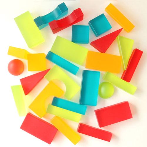 【Lumi】ブロック・ビタミンカラー