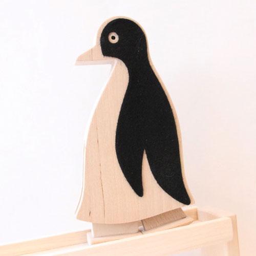 トコトコ動物・ペンギン