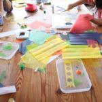 【保育study報告_2】 イタリア芸術教育ワークショップ