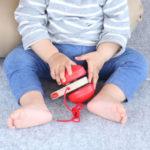 【保育study報告_6】はじめてのおもちゃ講座