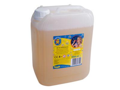 シャボン玉補充液5L