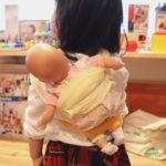 赤ちゃんのあそび力