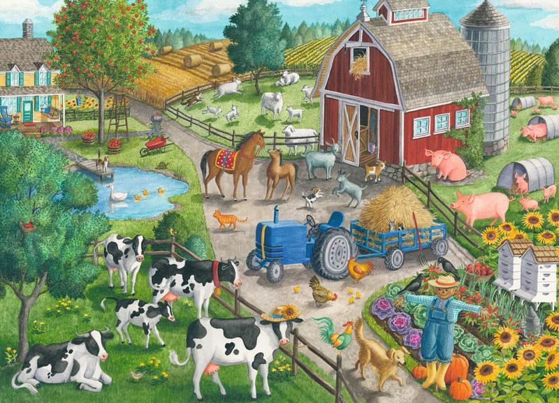 60p農場