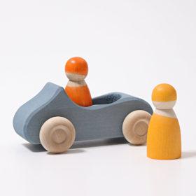 Grimm-car