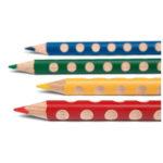 Lyra グルーヴ色鉛筆