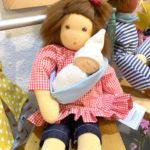「あそぶひとー人形と子どもの暮らし」