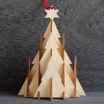 オーナメント クリスマスツリー