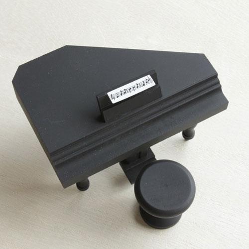 【RUELKE】ピアノ(黒)