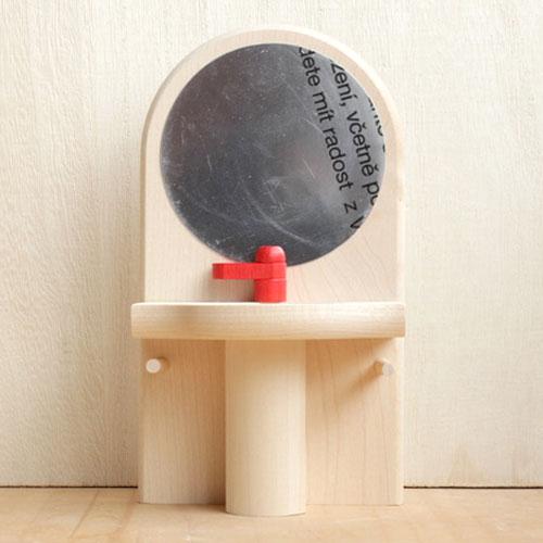 【RUELKE】洗面台と鏡