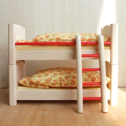 【RUELKE】二段ベッド
