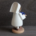 煙出し 小さな看護婦さん