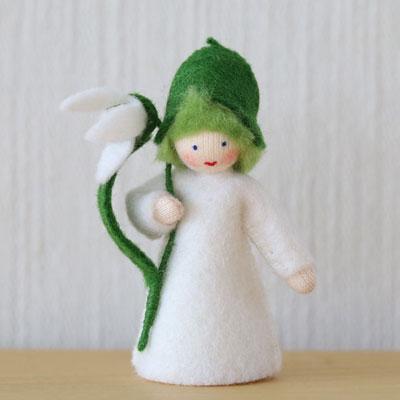 スノードロップ・ホワイト